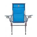 Blue/Gray - Big Agnes - Big Six Armchair