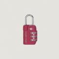 Cherry Red - Eagle Creek - Travel Safe TSA Lock