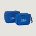 Blue Sea - Eagle Creek - Pack-It Original Quilted Mini Cube Set