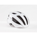 White - Trek - Bontrager Specter WaveCel Cycling Helmet