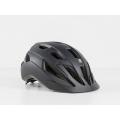 Black - Trek - Bontrager Solstice MIPS Bike Helmet