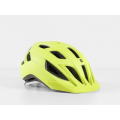 Radioactive Yellow - Trek - Bontrager Solstice MIPS Bike Helmet