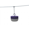 Purple - Eagles Nest Outfitters - Moonshine Lantern