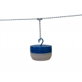 Blue - Eagles Nest Outfitters - Moonshine Lantern