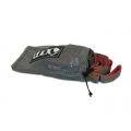 Red/Charcoal - Eagles Nest Outfitters - Atlas Chroma Straps