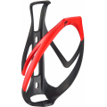 Matte Black/Flo Red - Specialized - Rib Cage II