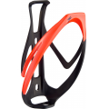 Matte Black/Rocket Red - Specialized - Rib Cage II