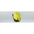 Hyper Green - Specialized - BG Dual Gel Glove SF Women's