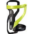 Matte Black/Hyper Green - Specialized - Zee Cage II Right DT