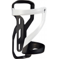 Matte Black/White - Specialized - Zee Cage II Right DT