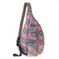 Rhombus Rug - KAVU - Rope Bag