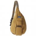 Tobacco - KAVU - Rope Bag