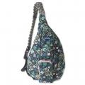 Whimsical Meadow - KAVU - Rope Bag