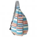 Cascade Stripe - KAVU - Rope Bag