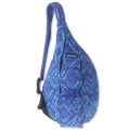 Ocean Overlay - KAVU - Rope Bag