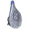 Charcoal Fable - KAVU - Rope Bag