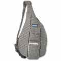 BW Motif - Kavu - Rope Bag