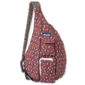 Raccoon - Kavu - Rope Bag