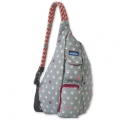 Owls - Kavu - Rope Bag