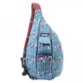 Row House - KAVU - Rope Bag