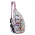 Patchadoodle - KAVU - Rope Bag