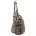 Pixel Palace - Kavu - Mini Rope Bag