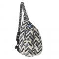 Stone Parquet - KAVU - Mini Rope Bag