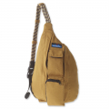 Tobacco - KAVU - Mini Rope Bag