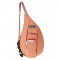 Peach - KAVU - Mini Rope Bag