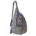 BW Trio - KAVU - Mini Rope Bag