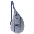Herringbone - KAVU - Mini Rope Bag