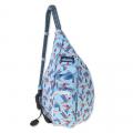 Paper Flock - KAVU - Mini Rope Bag
