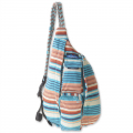Cascade Stripe - KAVU - Mini Rope Bag