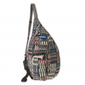 Pattern Stack - KAVU - Mini Rope Bag