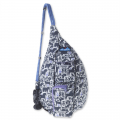 Charcoal Fable - KAVU - Mini Rope Bag
