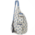 Tranquil Motif - KAVU - Mini Rope Bag