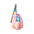 Surf Tie Dye - KAVU - Mini Rope Bag
