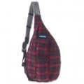 Lumberjack - KAVU - Plaid Rope Bag