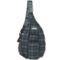 Hunter - KAVU - Plaid Rope Bag