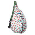 Strawberry Patch - KAVU - Rope Bag