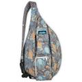 Jumble Leaf - KAVU - Rope Bag