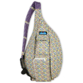 Itty Bitty Chevron - KAVU - Rope Bag