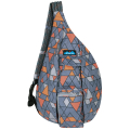 Mod Tile - KAVU - Rope Bag