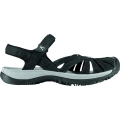 Black/Neutral Gray - Keen - Women's Rose Sandal