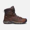 Cocoa/Mulch - Keen - Men's Targhee Lace Boot High Waterproof