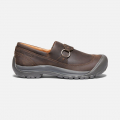 Dark Earth/Canteen - Keen - Women's Kaci II Slip-On