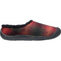 Red Plaid/Black - Keen - Women's Howser Slide