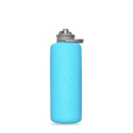 Malibu Blue - HydraPak - Flux Bottle 1L