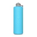 Malibu Blue - HydraPak - Flux Bottle 1.5L