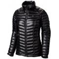 Black - Mountain Hardwear - Women's Ghost Whisperer Down Jacket